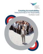 Creating Accountability Workshop Facilitator Kit