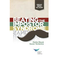 Beating the Imposter Syndrome