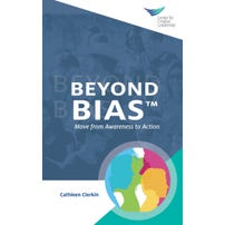 Beyond Bias: Move from Awareness to Action