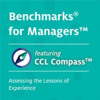 Benchmarks for Managers