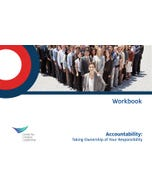 Creating Accountability Workshop Participant Kit