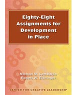 Eighty-Eight Assignments for Development in Place (88 Assignments)