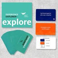 Experience Explorer™ Card Deck