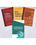 Feedback Guidebook Package
