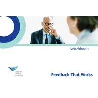 Feedback That Works Workshop Participant Kit