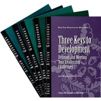Development Planning Guidebook Package