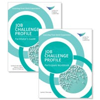 Job Challenge Profile Facilitator Guide Package