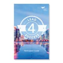 Lead 4 Success (L4S) - Single Participant Kit (Live Online)