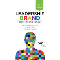 Leadership Brand: Deliver On Your Promise