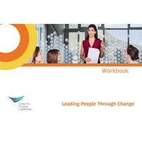 Leading People Through Change Workshop Participant Kit