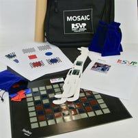 Mosaic Diversity Activity