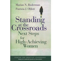Standing at the Crossroads: Next Steps for High-Achieving Women