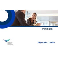 Step Up To Conflict Workshop Participant Kit