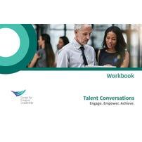 Talent Conversations Workshop Participant Kit