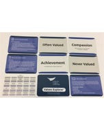 Values Explorer™ Card Deck