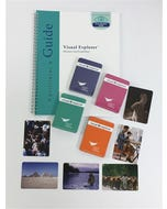 Visual Explorer Facilitator Set: Playing-Card Size (2.5in x 3.5in)