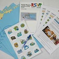 Voyage Mapping – Individual Coaching Version