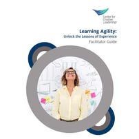 Learning Agility Workshop Facilitator Kit