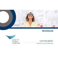 Learning Agility Workshop Participant Kit