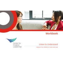 Listen To Understand Workshop Participant Kit
