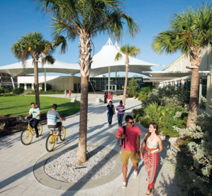 Eckerd College in St. Petersburg, FL